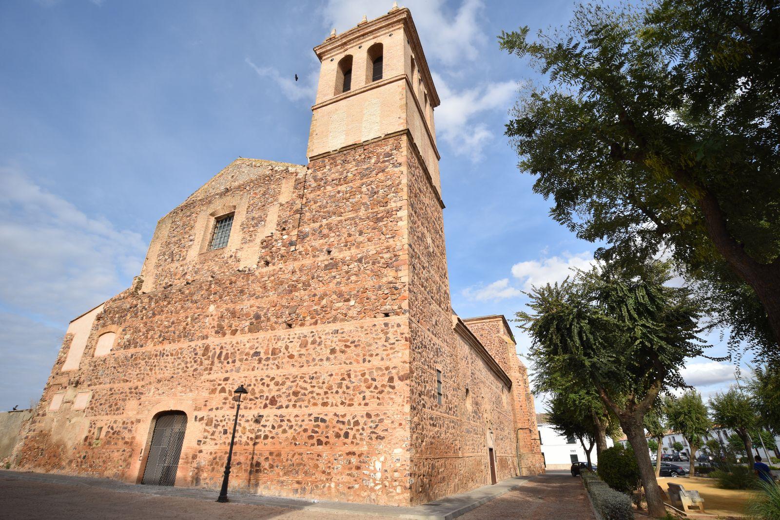 Convento Nuestra Señora del Rosario