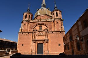 Iglesia del Cristo del Valle