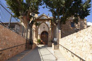 Ermita Virgen del Espino