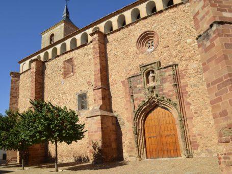 Iglesia Santiago el Mayor