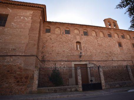 Monasterio de las Concepcionistas