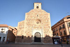 Iglesia de San Felipe y Santiago