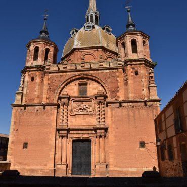 Ruta del Vino de Valdepeñas | Turismo San Carlos del Valle