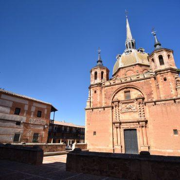 Ruta del Vino de Valdepeñas   Turismo San Carlos del Valle