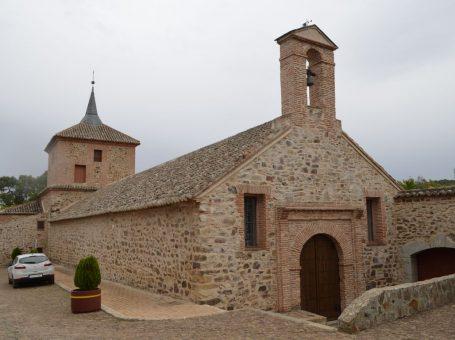 Ermita de las Virtudes