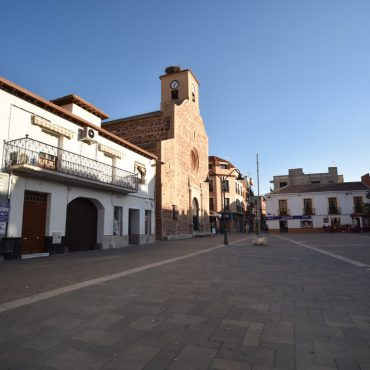 Rutas del Vino de Castilla La Mancha