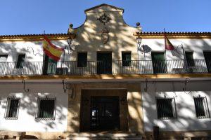 Ayuntamiento Argamasilla de Alba