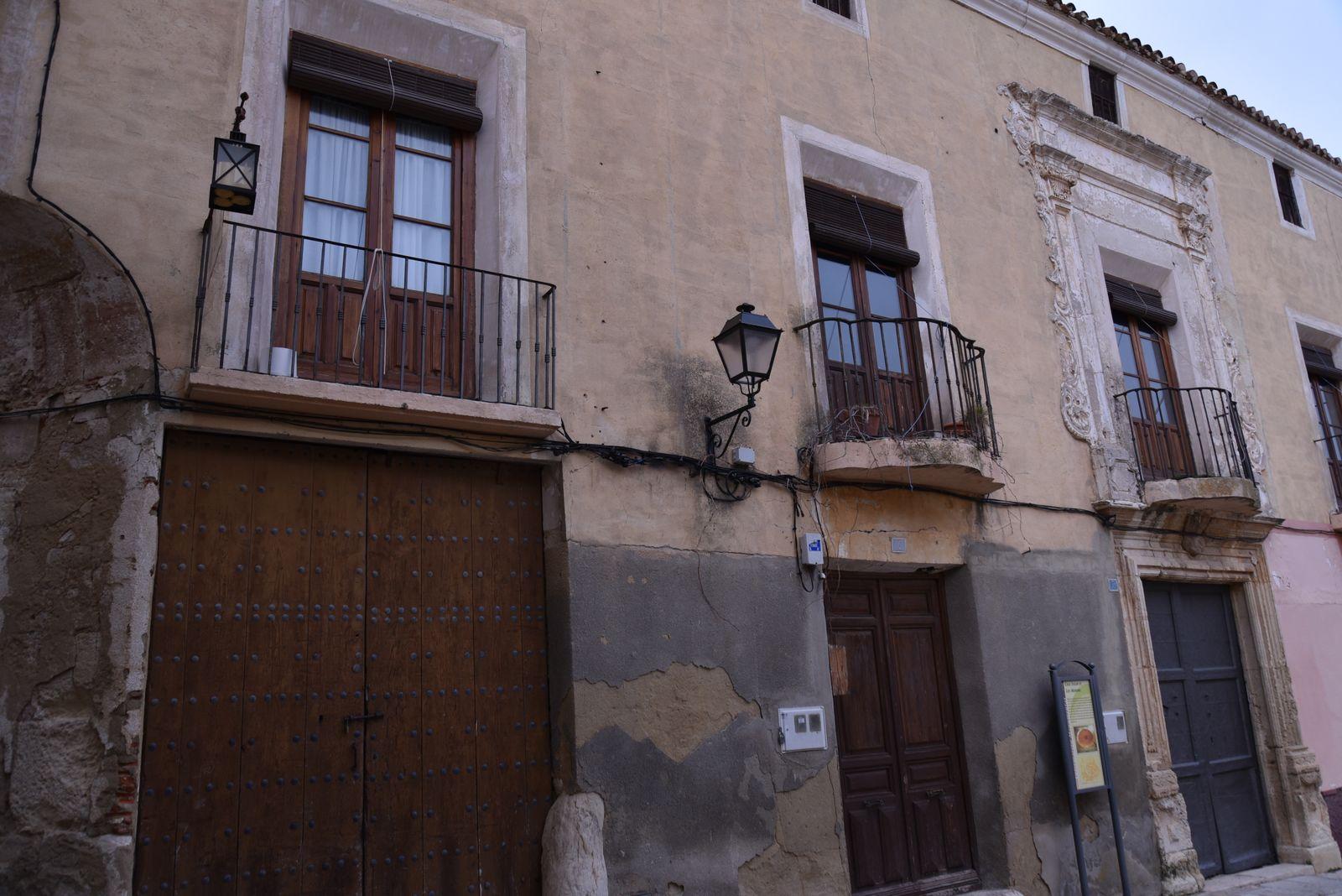 Casa de los Moreno