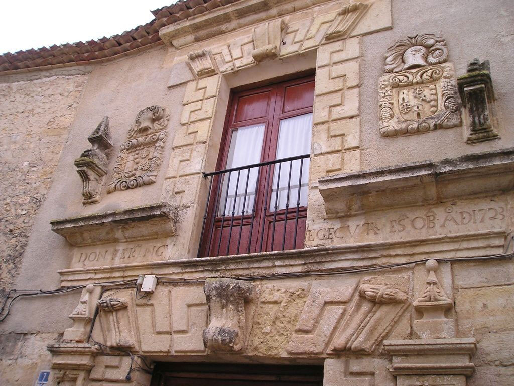 Palacio de Barnuevo