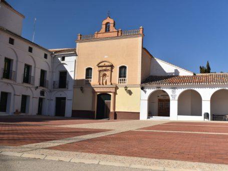 Santuario de Belén