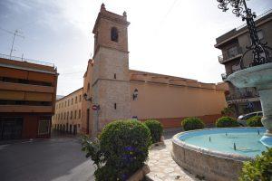Convento de los Padres Carmelitas