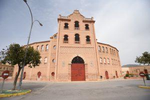 Plaza de Toros Arenas de Caudete