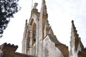 Santuario Virgen de Gracia