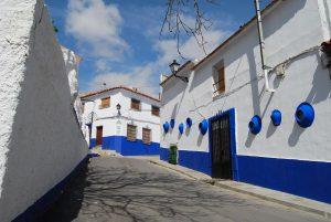Barrio Albaicin