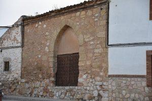 Puertas Ojivales