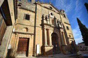 Monasterio Santo Domingo