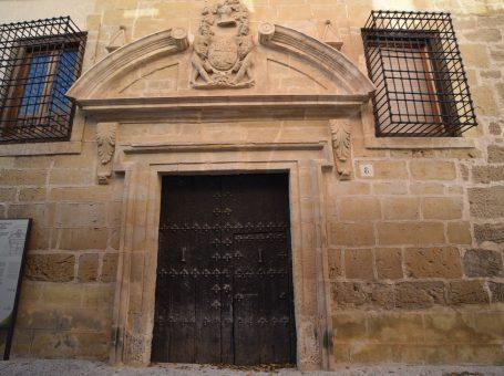 Palacio de los Amoraga