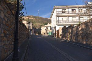 Murallas Castillo de Huete