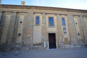 Iglesia de Santa María de la Merced