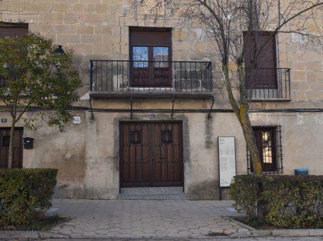 Palacio del Episcopal