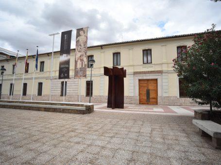 Museo de la Merced