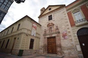 Iglesia Santa María de la Merced