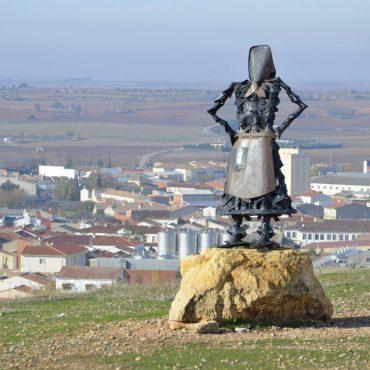 Ruta del Vino de La Mancha   Turismo Mota del Cuervo