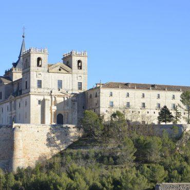 Monasterio de Uclés   Turismo Uclés