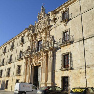 Monasterio de Uclés | Turismo Uclés