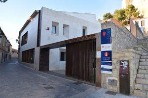 Museo Batalla de Almansa
