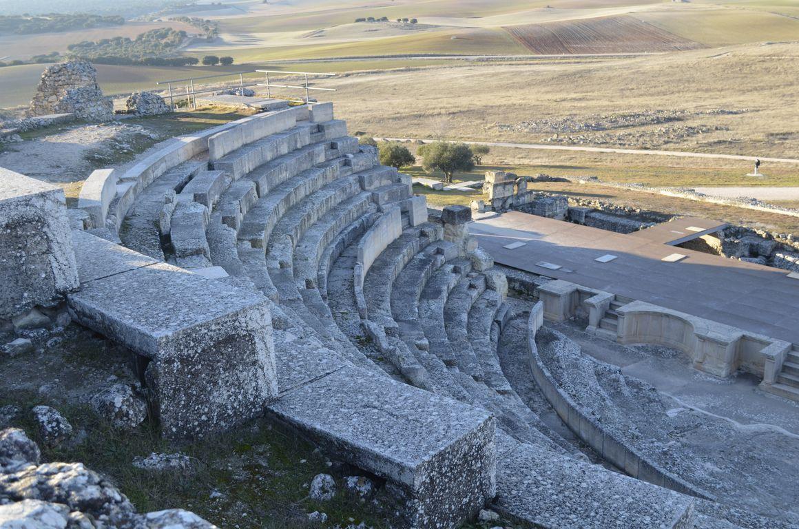 Ruta del Vino de Ucles | Parque Arqueologico Segobriga