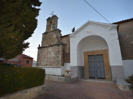 Ermita del Cristo de las Eras