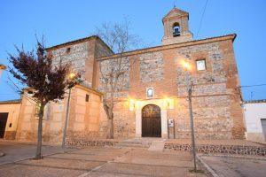 Ermita del Cristo de la Humildad