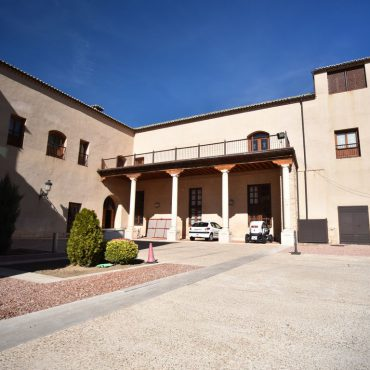 Ruta del Vino de Toledo | Turismo Torrijos