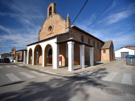 Ermita de Santa Rita