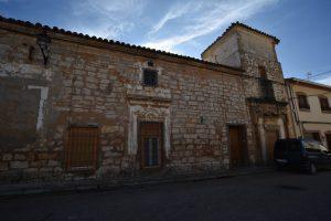 Convento del Verdinal