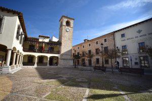 Ayuntamiento Mota del Cuervo