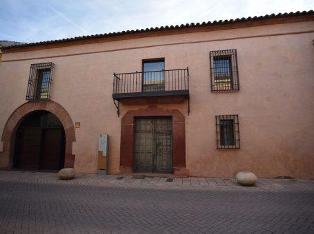 Museo del Hidalgo