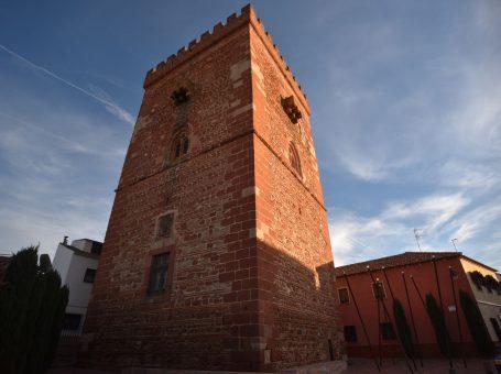 Torreón de Don Juan de Austria