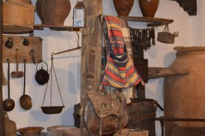 Museo Etnográfico de Hoya Gonzalo