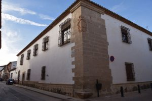 Casa de Don Manolito