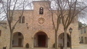 Ermita del Cristo de los Villajos
