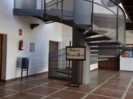 Museo Gregorio Prieto