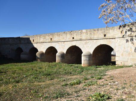 Puente de los Cinco Ojos