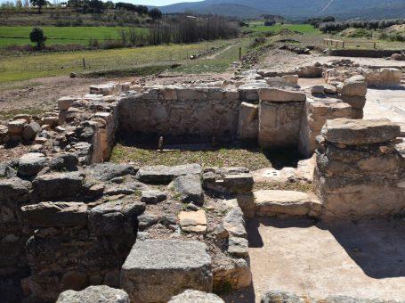 Yacimiento Arqueológico El Hito