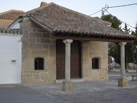 Ermita del Socorro