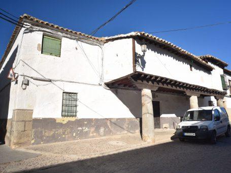 Hospital de San Lorenzo