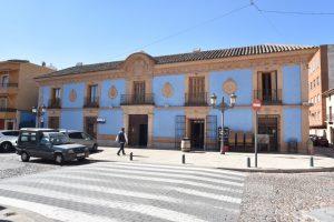 Palacio de Don Diego