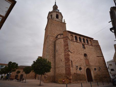 Iglesia de la Asunción