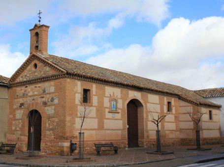 Ermita Virgen de la Paz